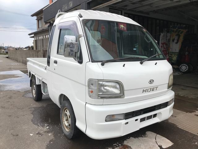 1999 Daihatsu Jumbo with Auto Trans to import from Japan