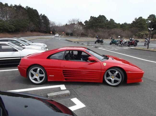 European Supercars from Japan