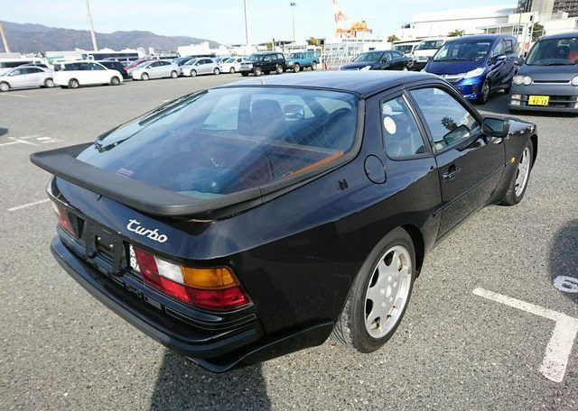 European Supercars from Japan, Part 3
