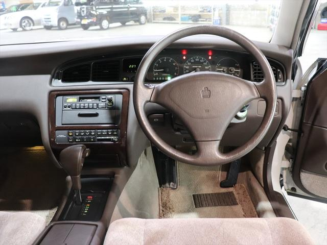 2 You can get mid 90s Toyota Crown with no airbags direct from Japan