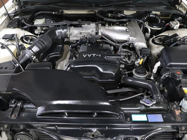 2JZ-GE good choice engine for Crown Majesta to buy from Japan